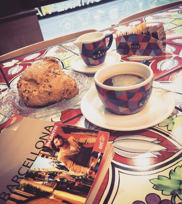IG colazione