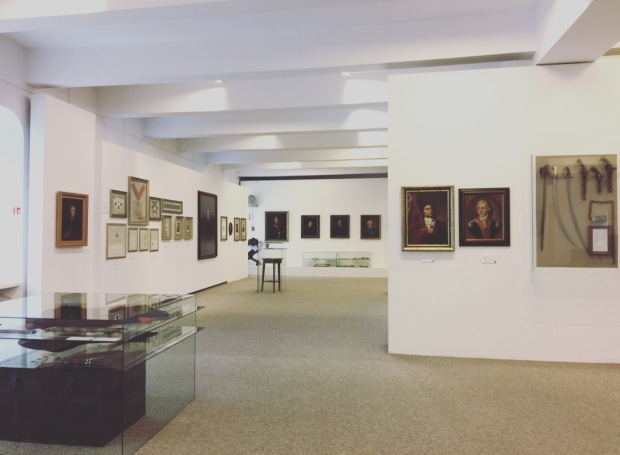 Museo nazionale, Vilnius, Lituania, Lithuania, Lietuva