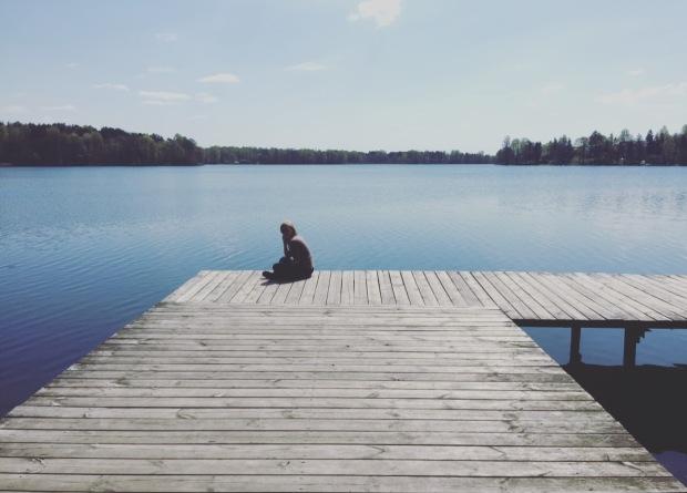 Io lago