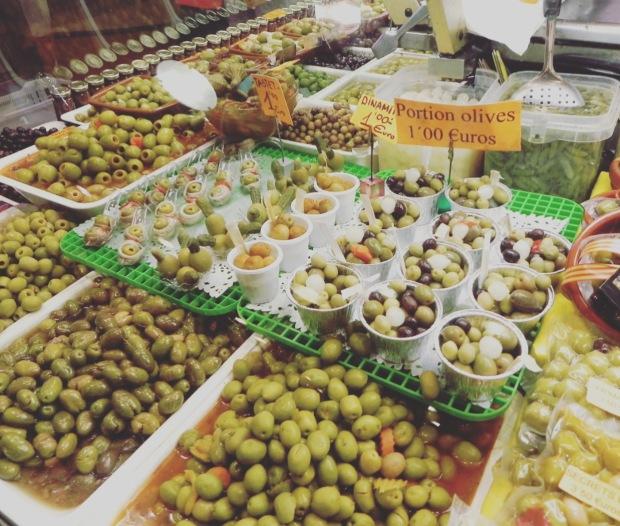 , Barcelona, Spain, Spagna, spanish food, tapas