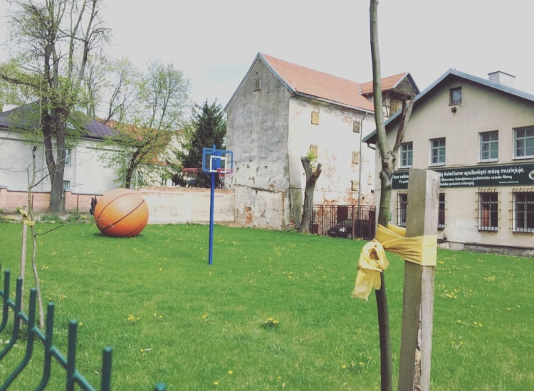 Sports museum, Kaunas, Lituania, Lietuva