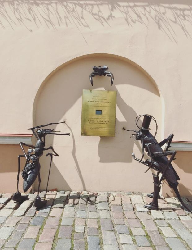 Communicates history museum, Kaunas, Lituania, Lietuva
