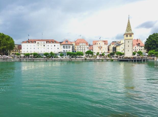 Lindau porto, Baviera, Germania, Germany, Deutschland