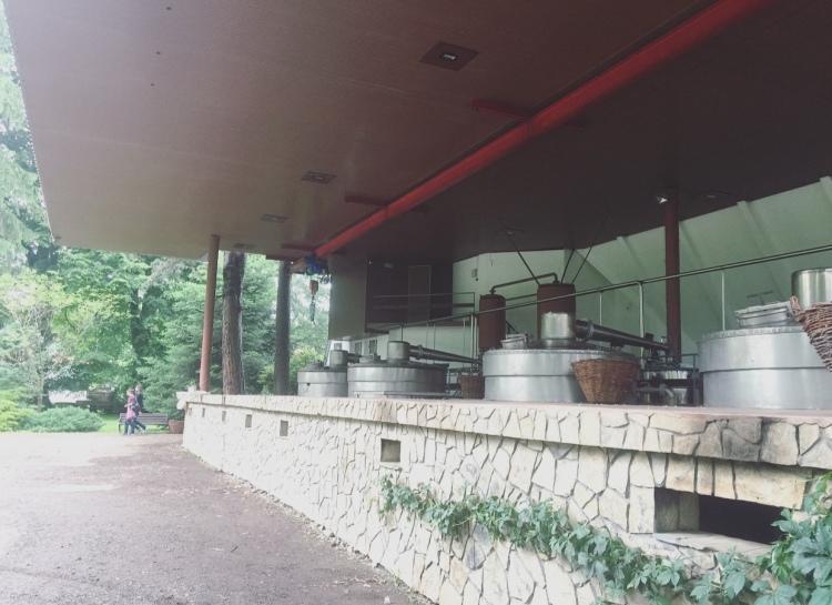 Distilleria Enio Bonchev, Bulgaria.