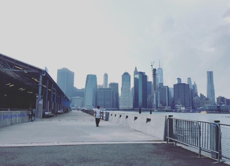 Brooklyn Heights, Brooklyn, New York, Stati Uniti.
