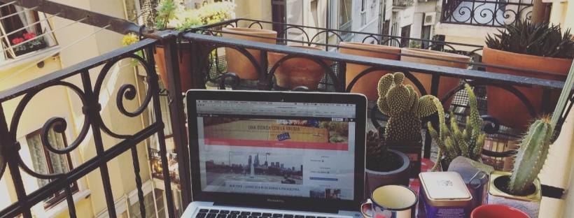 Blog, smart vorking, Milano.