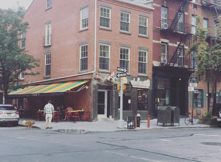 Meatpacking District, Manhattan, New York, Stati Uniti
