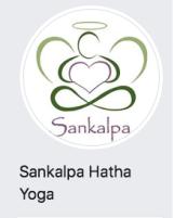 Sankalpa Hatha Yoga, Milano.