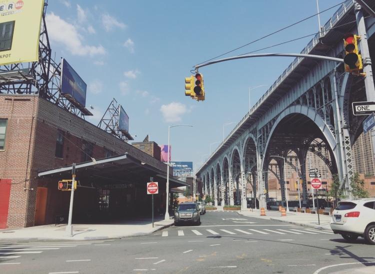 Harlem, Manhattan, New York, Stati Uniti.
