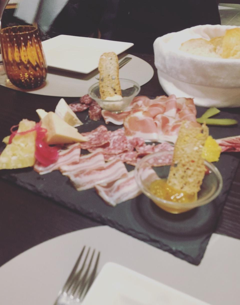 Cucina ladina, Corvara, Alto Adige, Dolomiti.